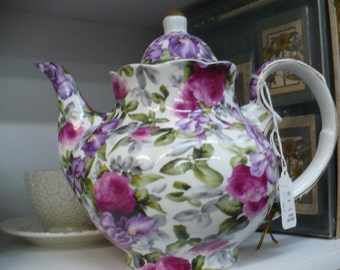 Discontinued Tea ware