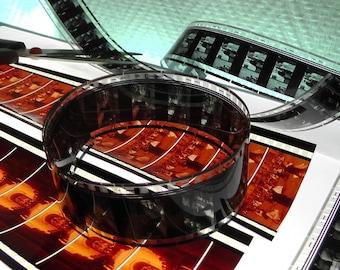 120 MF Film Negative Digital scanning 16 exposures Scans delivered on USB Thumb Drive