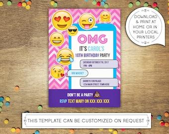5x7 invitation template word