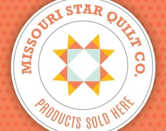 Missouri Star Quilt Etsy
