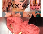 RESERVED for jesslaneave Peppermint Satyr