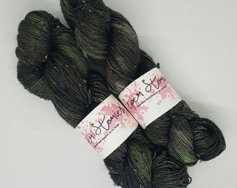 House of Gaunt, Harry Potter Inspired Sock Yarn
