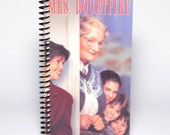 Mrs doubtfire | Etsy