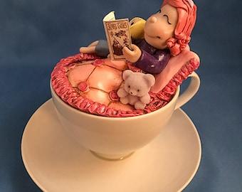 Teacup Baby