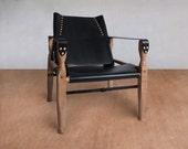 Safari Chair, Leather Chair, Lounge Chair, Accent Chair, Campaign Chair,  Sling Chair, Roorkhee Chair, Camp, Custom Bespoke Furniture