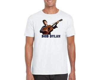 Bob Dylan T Shirt