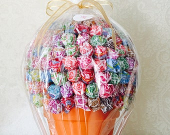 Lollipop Tree, Lollipop Bouquet - Large