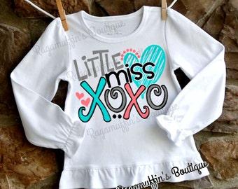 Miss Cupid shirt, Valentine shirt, Valentines day shirt, cupid shirt, toddler girls Valentines shirt, Girls valentines shirt, love shirt