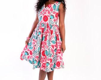 PrettyChic  African dress