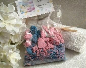 Cotton Candy Bubble Bath~Bubbles In A Bag~Bubble Bath~Kids Bath~Kids Bubble Bath~Kids Soap~Bath Fun~Cotton Candy Soap~Kids Bath Products~