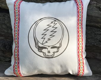 Steal your Face pillow