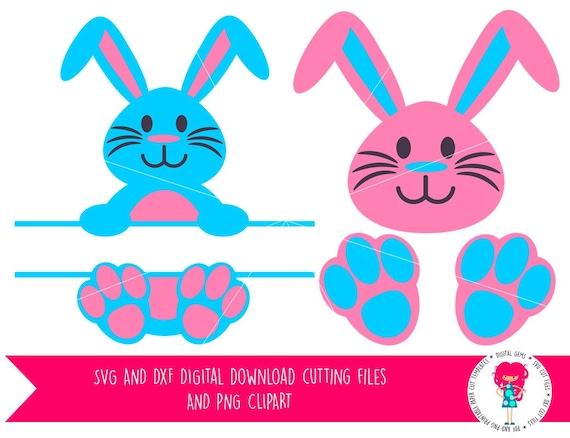 Bunny feet | Etsy