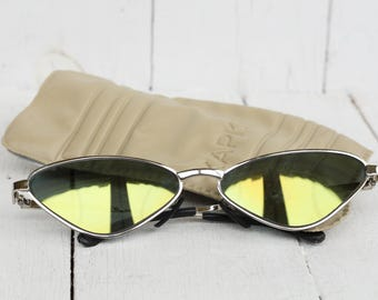 Vintage Sunglasses Unisex sunglasses Soviet glasses men Mens sunglasses Retro sunglasses Old Sunglasses Hipster glasses Old glasses men