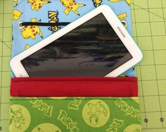 Pokemon Tablet Case
