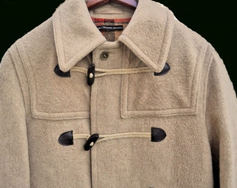 Duffle Coat Buttons Called | Down Coat