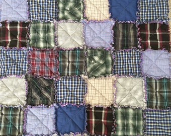 Add Additional Items to your Quilt