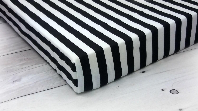 Custom Made Bassinet Mattress crib sheets monochrome nursery bassinet sheets change pad