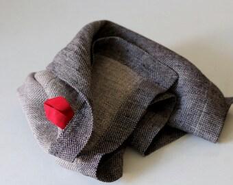 Linen Towel/ Linen Hand Towel/Linen Kitchen Towel/ Linen Dish Towel