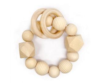Afbeeldingsresultaat voor honeycomb wood bead