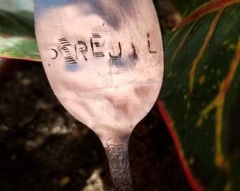 Spoon Garden Marker Perejil