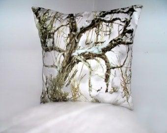 Camo Pillow Etsy