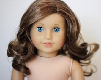 Custom American girl doll