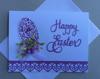 Quilled Easter Cards