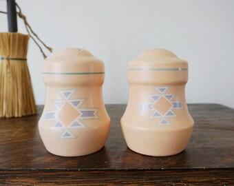 Southwest Salt n' Pepper Shakers