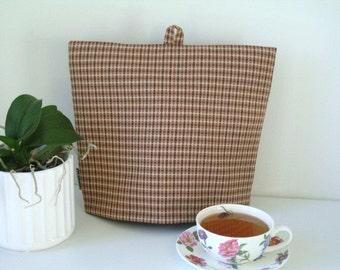 Tea Pot Cozy, Tea Cosy