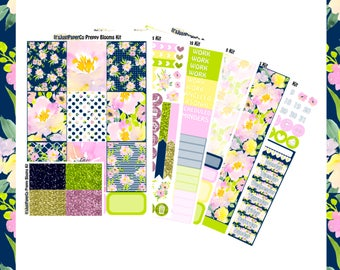 Preppy Blooms Collection