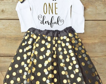 First Birthday Outfit - 1st Birthday Baby Outfit for Girl - 1st Birthday Baby Outfit - 1st Birthday Outfit - First Birthday Baby Outfit Girl