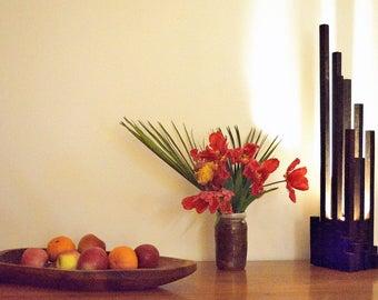 JONCERA, woodlamp, LED lighting
