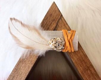 Selenite Wand • Raw • Stone • Crystal • Native • Bohemian • Healing • Energy • Chakra • Crown • Psychic • Mediumship • Angelic • Meditation