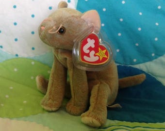 Beanie Babies Scat the Cat