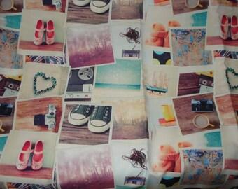 fabric vintage / vintage fabric