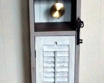 Unique Standing Pendulum Clock