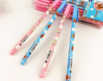 Kawaii/ Cute Rilakkuma pen san-x