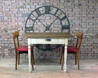 Table vintage year 40