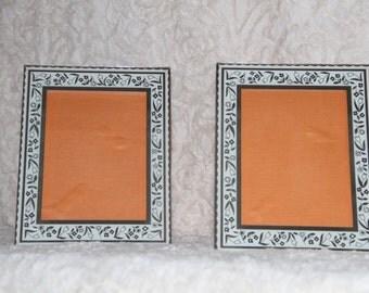 frame door (pair) photo 1970