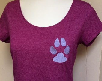 personalised embroidered t shirts