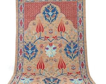 Ottoman design decorative mat
