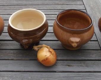 bowls handles lion head, onion soup - onion soup bowls with lion head handles