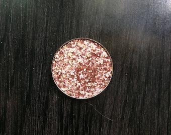 Jupiter Pressed Glitter