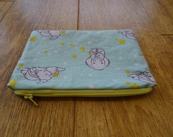 Dumbo (Disney) Makeup bag or Pencil Case