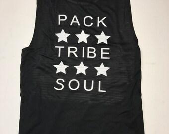Pack Tribe Soul
