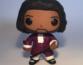 Custom Thomas Jefferson Hamilton Funko Pop