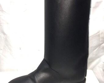 SHADOW biker boots
