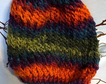 Handmade Woollen Hat