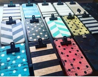 Mini Clip Board