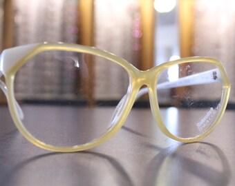 Vintage Retro NOS Rodenstock Frame Germany Eyeglasses Glasses